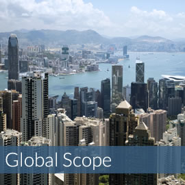 Global Scope